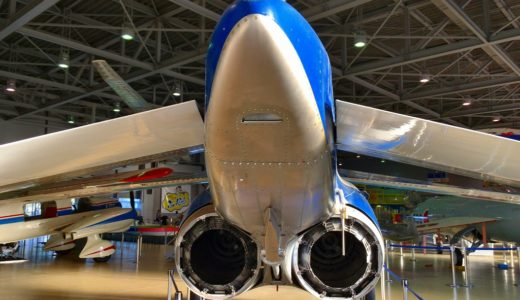 【星屑】戦闘機を間近で!空港からスグ!無料でかなり楽しめる超穴場的スポット。飛行機好きなら絶対に行くべし!