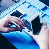 【星屑】予約無しでバッテリ交換に行って、ひどい目に遭った!?Apple製品を修理に出すときのコツを伝授。