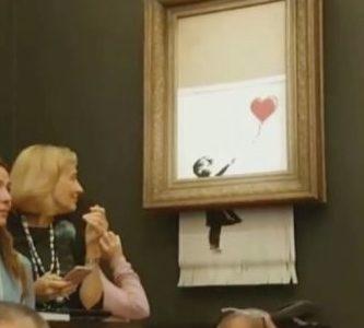 【星屑】1億5千万円の絵がシュレッダーに!?オークションハウスは本当に知らなかったのか!?