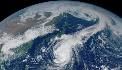★台風接近!スマホで台風の通過を見よう!気圧センサを使って簡単計測★